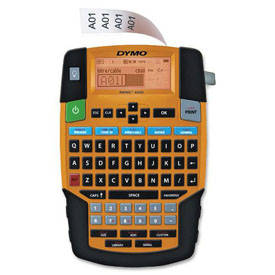RhinoPRO 4200 Label Maker