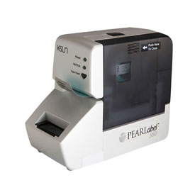 K-Sun PearLabel 360 Label Printer