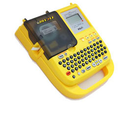 K-Sun LABELShop BEE3-EZ Shrink Tube & Label Printer