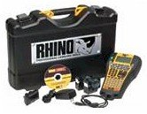 Dymo RhinoPRO 6000 Hard Case Kit